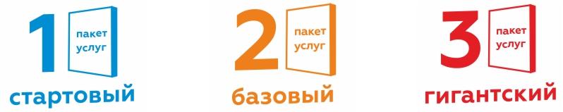 Пакет услуг продвижения сайтов